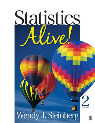 Statistics Alive! (Paperback)