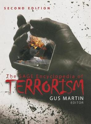 The SAGE Encyclopedia of Terrorism, Second Edition (Hardback)