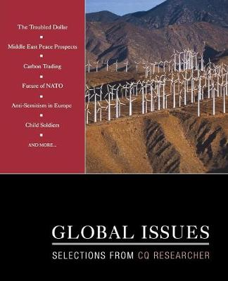 Global Issues: Selections From CQ Researcher (Paperback)