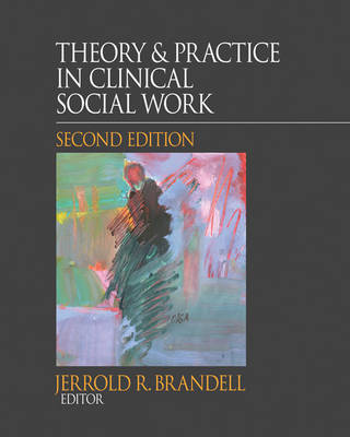 Theory & Practice in Clinical Social Work (Hardback)