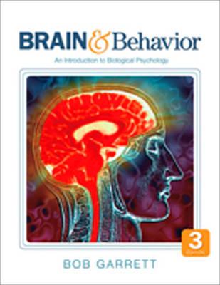 Brain & Behavior: An Introduction to Biological Psychology (Paperback)