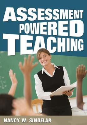 Assessment-Powered Teaching (Paperback)