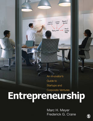 Entrepreneurship: An Innovator's Guide to Startups and Corporate Ventures (Paperback)