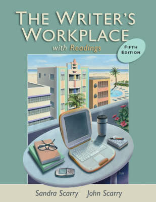 Writing Workplace: Work Readings (Spiral bound)