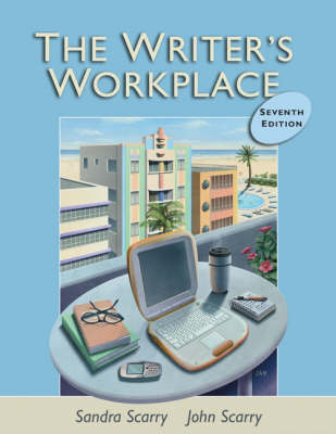 Writers Workplace (Paperback)