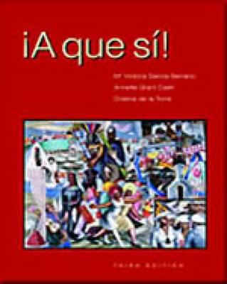 !A Que Si! (Paperback)