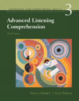 Listening and Notetaking Skills 3: Advanced Listening Comprehension (Paperback)