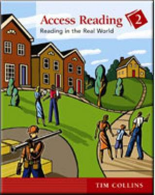 Access Reading 2: Reading in the Real World (Paperback)