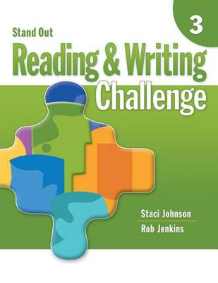 Stand Out L3-Wkbk (Book)