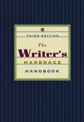 The Writer's Harbrace Handbook (Hardback)