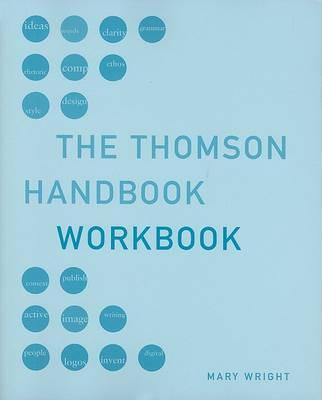 Thomson Handbook-Wrkbk (Book)