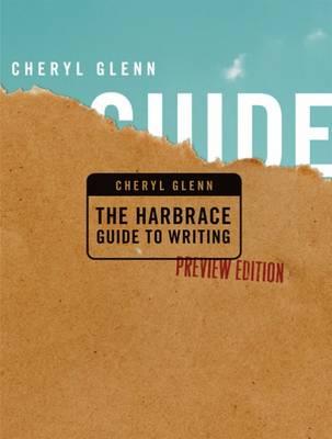 The Harbrace Guide to Writing (Hardback)