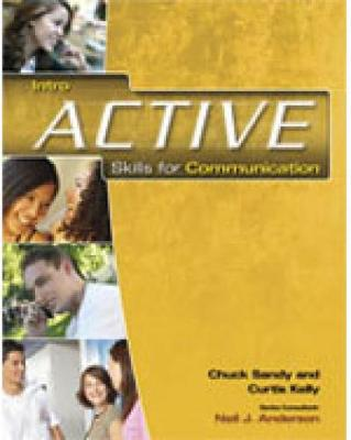 ACTIVE Skills for Communication Intro (Paperback)