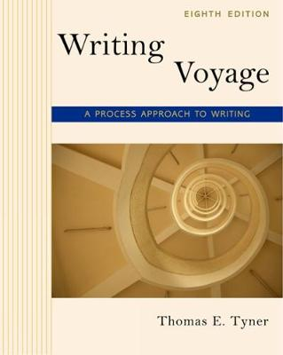 Writing Voyage: A Process Approach to Writing (Paperback)