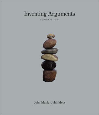 Inventing Arguments (Paperback)