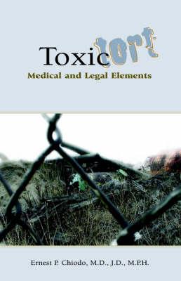 Toxic Tort (Paperback)