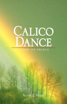 Calico Dance (Paperback)