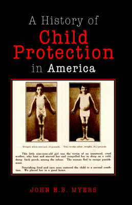 Child Protection in America (Paperback)