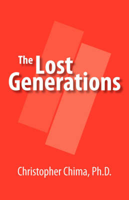 The Lost Generations (Paperback)