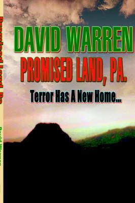 Promised Land, Pa (Paperback)