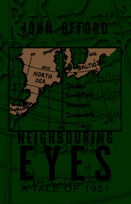 Neighbouring Eyes (Paperback)