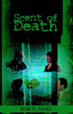 Scent of Death (Paperback)