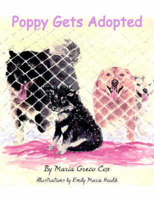 Poppy Gets Adopted (Paperback)