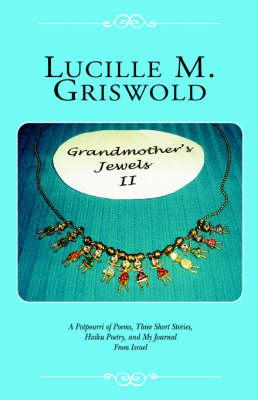 Grandmother's Jewels II (Paperback)