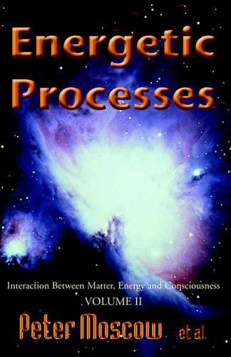 Energetic Processes, Volume 2: Interaction Between Matter, Energy and Consciousness (Paperback)