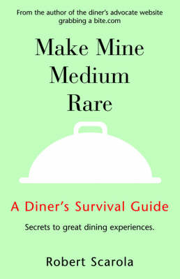 Make Mine Medium Rare (Paperback)