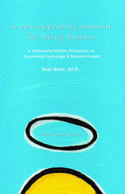 A New Operating Manual for Being Human (Paperback)
