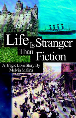 Life Is Stranger Than Fiction (Paperback)