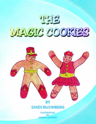 The Magic Cookies (Paperback)