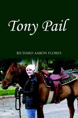 Tony Pail (Paperback)
