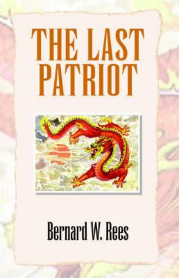 The Last Patriot (Paperback)