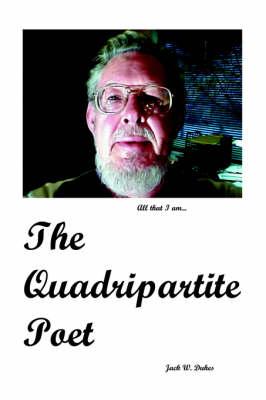 The Quadripartite Poet (Paperback)