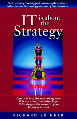It Is about the Strategy (Paperback)