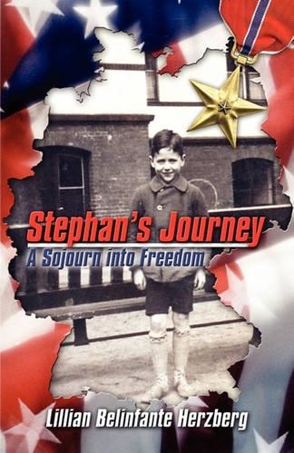 Stephan's Journey: Sojourn to Freedom (Paperback)