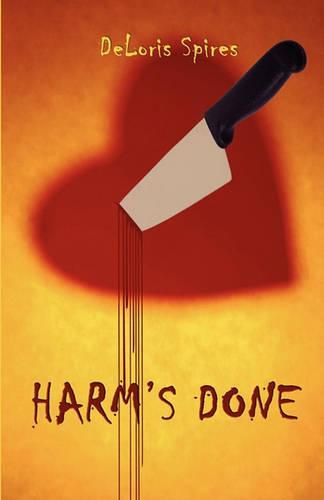 Harm's Done (Paperback)