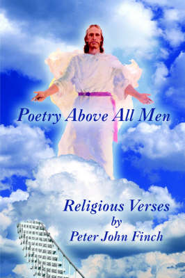 Poetry Above All Men (Paperback)