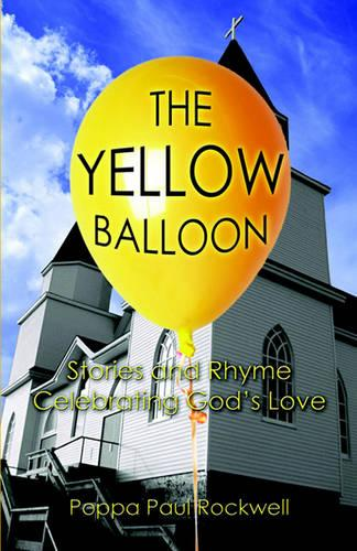 The Yellow Balloon (Paperback)