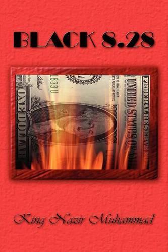 Black 8.28 (Paperback)