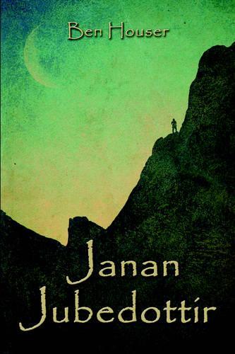 Janan Jubedottir (Paperback)