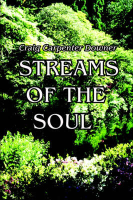 Streams of the Soul (Paperback)