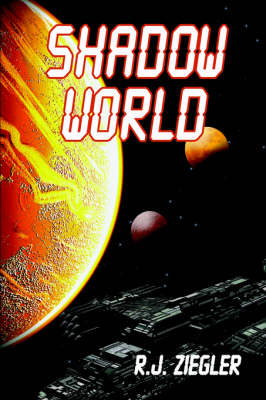 Shadow World (Paperback)