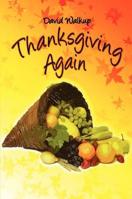 Thanksgiving Again (Paperback)