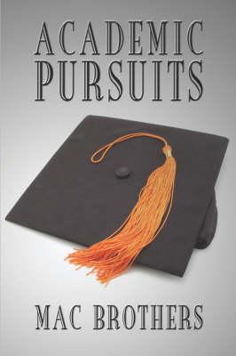 Academic Pursuits (Paperback)