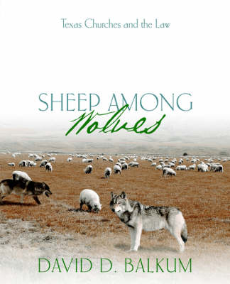 Sheep Among Wolves (Paperback)