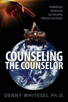 Counseling the Counselor (Paperback)