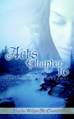 Acts: Chapter 16 (Paperback)
